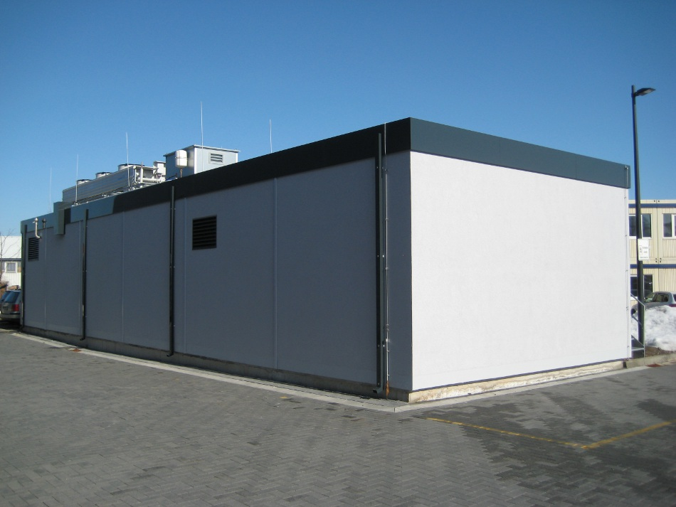 TurnKey Data Centre